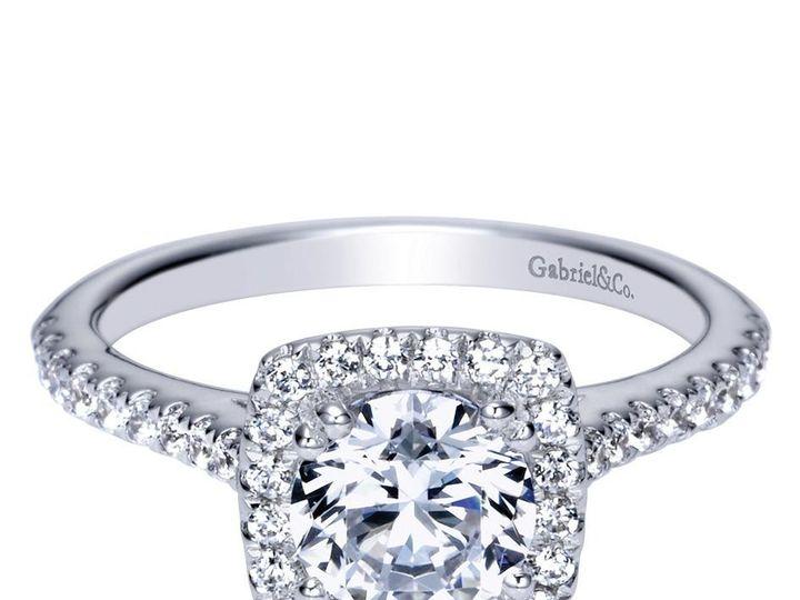 Tmx 1426367713835 Er8152w44jj 1 Parkville, MD wedding jewelry