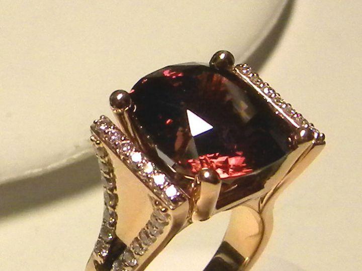 Tmx 1426367750708 Custom 3 Parkville, MD wedding jewelry