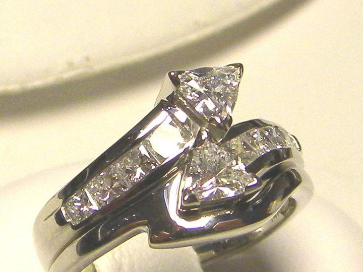 Tmx 1426367753247 Custom 4 Parkville, MD wedding jewelry
