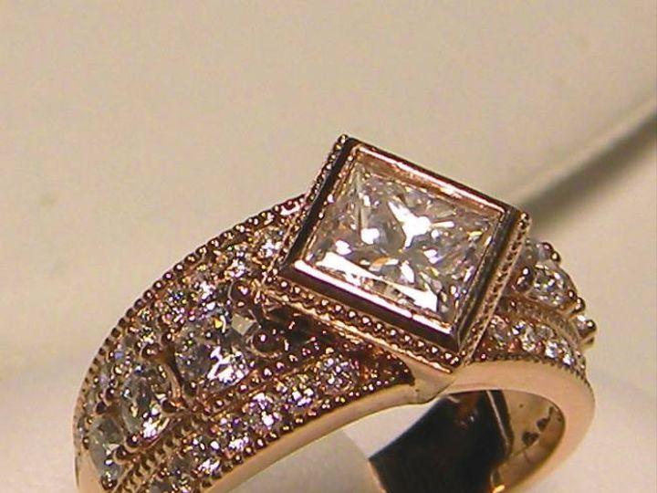 Tmx 1426367756795 Custom 6 Parkville, MD wedding jewelry