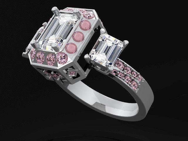 Tmx 1426367764820 Kristy Ring Parkville, MD wedding jewelry