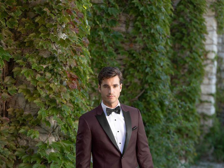Tmx 201 Burgundy Empire Tuxedo 19 2 51 1039985 161247649629776 Vineland, NJ wedding dress