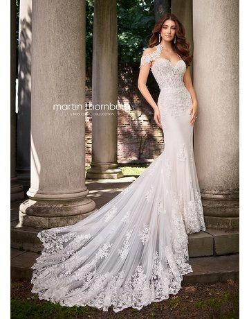 Tmx Martin Thornburg Mon Cheri Martin Thornburg 119251 51 1039985 1564429370 Bridgeton, NJ wedding dress