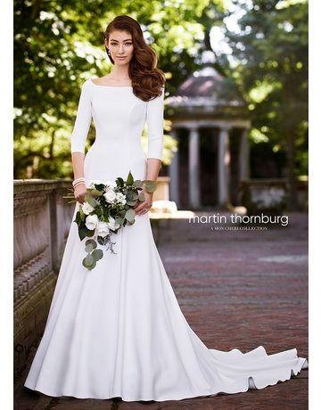 Tmx Martin Thornburg Mon Cheri Martin Thornburg 119255 51 1039985 1564429371 Bridgeton, NJ wedding dress