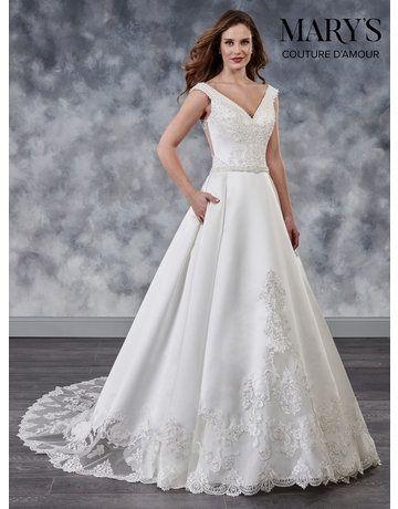 Tmx Marys Bridal 2019 Mothers Of Mb4026 Ivory 10 Mb402 51 1039985 1564429382 Bridgeton, NJ wedding dress