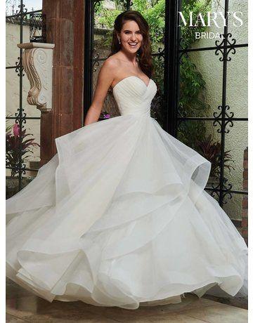 Tmx Marys Bridal Marys Bridal Marys Bridal Mb3040 Colo 51 1039985 1564429378 Bridgeton, NJ wedding dress