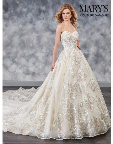Tmx Marys Bridal Marys Bridal Marys Bridal Mb4039 Colo 51 1039985 1564429384 Bridgeton, NJ wedding dress