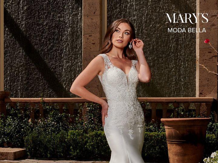 Tmx Mb2107 L  51 1039985 161247576692843 Vineland, NJ wedding dress