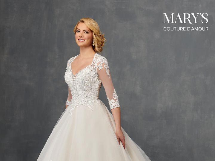 Tmx Mb4098 1 51 1039985 161247561781526 Vineland, NJ wedding dress