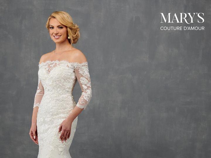 Tmx Mb4106 1 51 1039985 161247565453761 Vineland, NJ wedding dress
