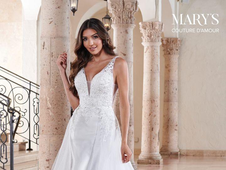 Tmx Mb4109 01 51 1039985 161247567493535 Vineland, NJ wedding dress