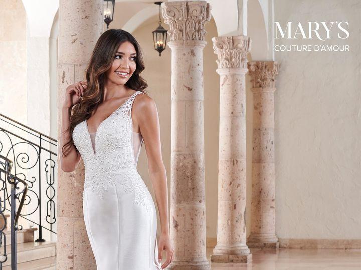 Tmx Mb4109 02 51 1039985 161247569330844 Vineland, NJ wedding dress