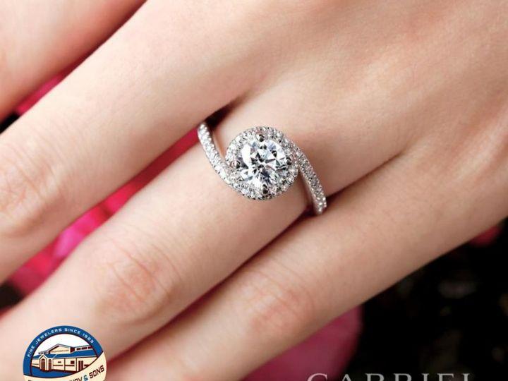 Tmx Missile1985 Kim Roentved 229x300 51 39985 1557508879 Parkville, MD wedding jewelry