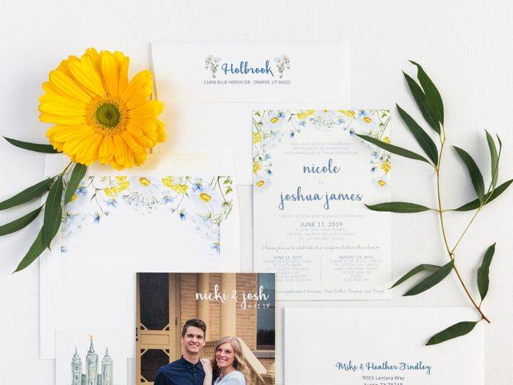 Tmx Prodigitalphotos101 51 110095 157569652753175 Pleasant Grove, UT wedding invitation