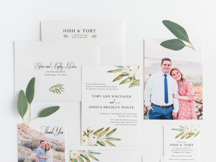 Tmx Prodigitalphotos107 51 110095 157569653476676 Pleasant Grove, UT wedding invitation