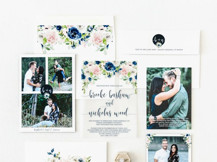 Tmx Prodigitalphotos111 51 110095 159226365554819 Pleasant Grove, UT wedding invitation