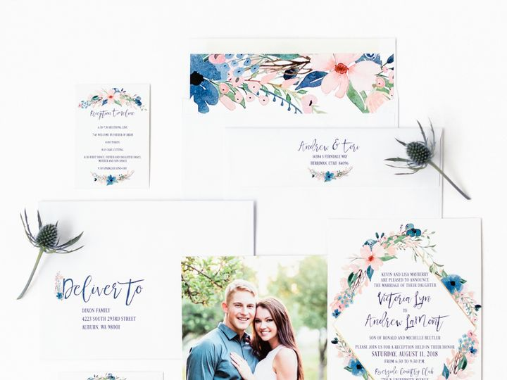 Tmx Prodigitalphotos11 51 110095 1558650503 Pleasant Grove, UT wedding invitation