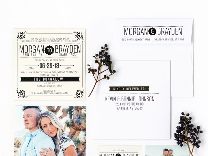 Tmx Prodigitalphotos19 51 110095 1558650518 Pleasant Grove, UT wedding invitation
