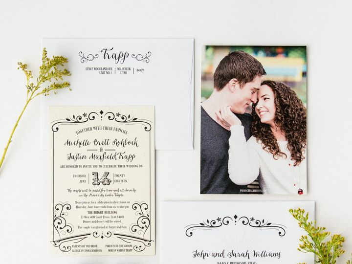 Tmx Prodigitalphotos26 51 110095 1558650528 Pleasant Grove, UT wedding invitation