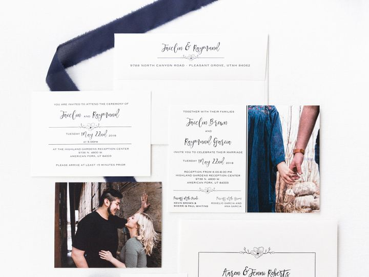 Tmx Prodigitalphotos31 51 110095 1558650533 Pleasant Grove, UT wedding invitation