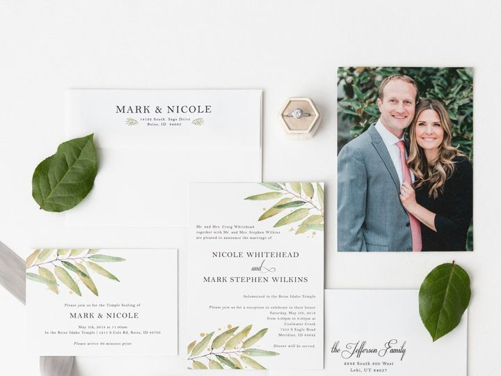 Tmx Prodigitalphotos32 51 110095 1558650532 Pleasant Grove, UT wedding invitation