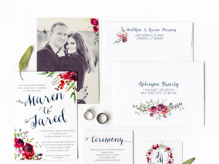 Tmx Prodigitalphotos33 51 110095 1558650531 Pleasant Grove, UT wedding invitation