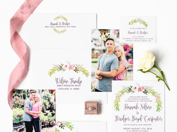 Tmx Prodigitalphotos38 51 110095 1558650540 Pleasant Grove, UT wedding invitation