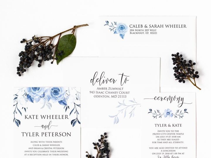 Tmx Prodigitalphotos39 51 110095 1558650543 Pleasant Grove, UT wedding invitation