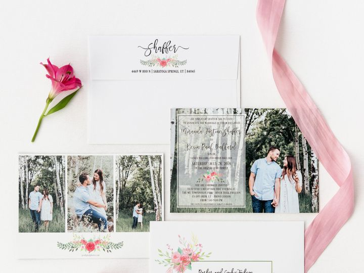Tmx Prodigitalphotos41 51 110095 1558650545 Pleasant Grove, UT wedding invitation