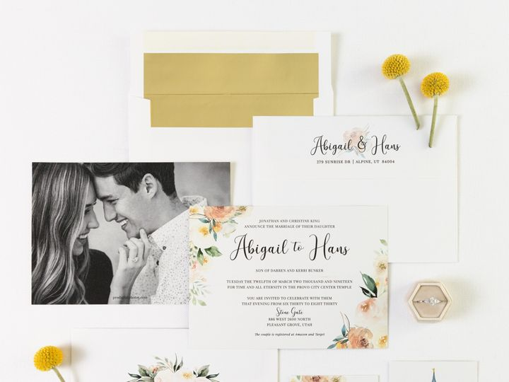 Tmx Prodigitalphotos50 51 110095 1561139632 Pleasant Grove, UT wedding invitation