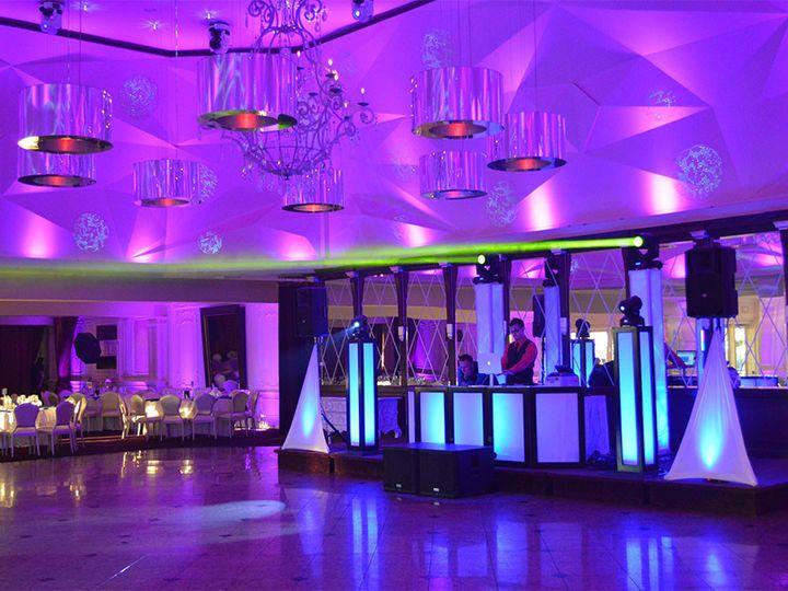 Tmx 1421980105756 Westmount Setup Beams Elmwood Park wedding dj