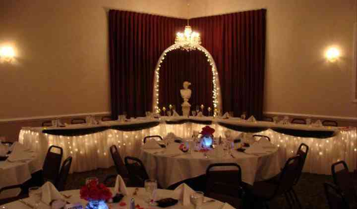 Making the Scene Event Planning