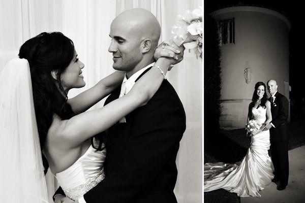 Portraits of the Bride and Groom. Venue: Benvenutos Caterestaurant