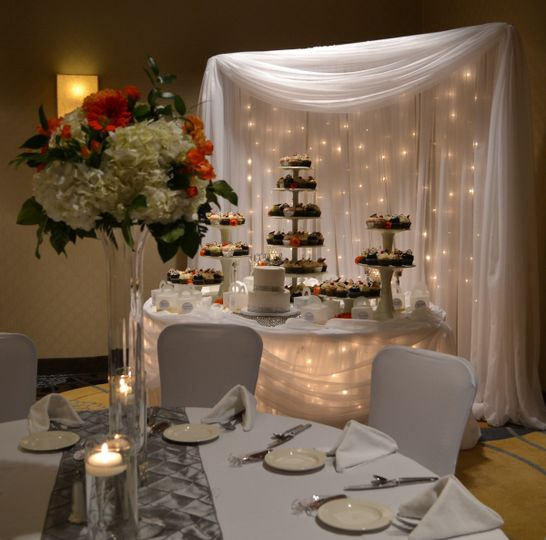 i do balloons weddings events lighting decor hazen nd