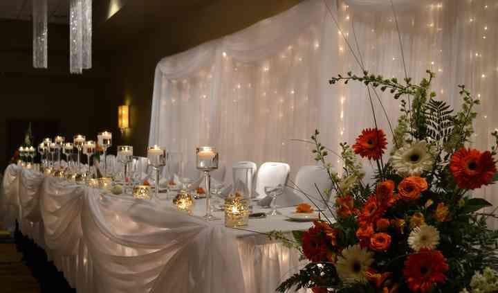 """I Do""...Balloons, Weddings & Events"