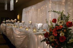 """I Do""...Balloons, Weddings & Events"