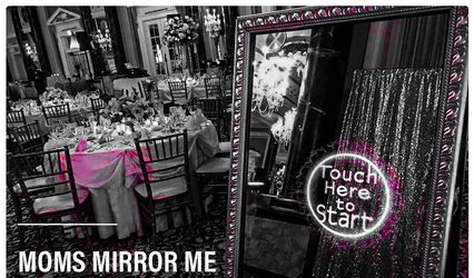 Moms Mirror Me Photo Booth 2