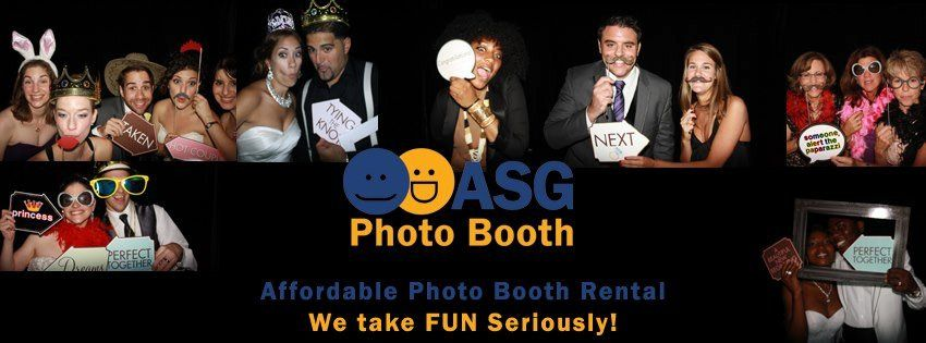ASG Photo Booth