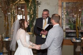 Wedding Officiant Gerry Sorensen