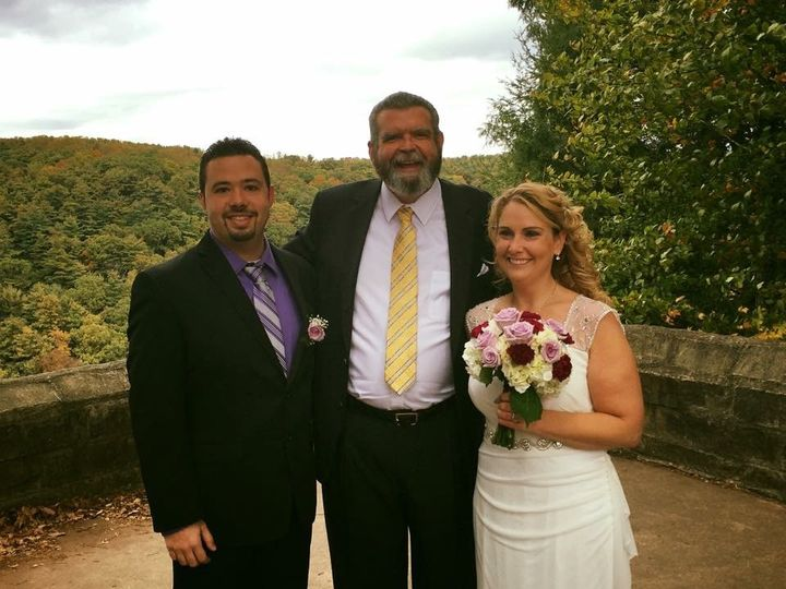Tmx 1455657607429 Image Massillon, OH wedding officiant