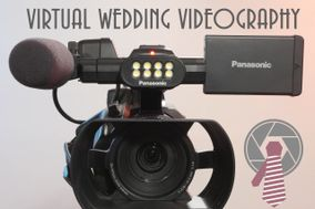 Virtual Wedding Videography