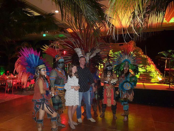 Mayan Show
