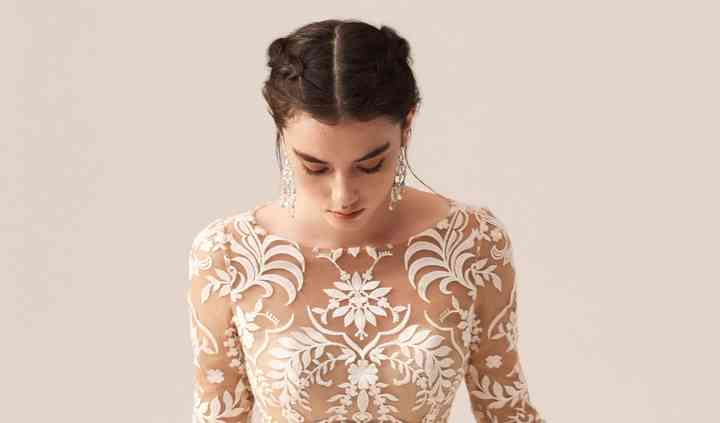 BHLDN Weddings