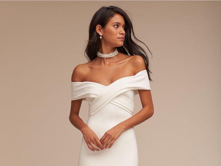 Tmx 1485440557822 40590366 1  wedding dress