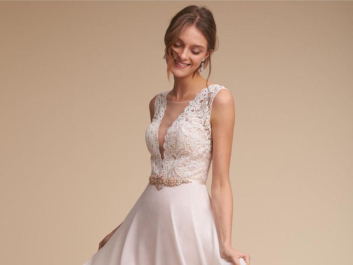 Tmx 1485440687749 40845406 1  wedding dress
