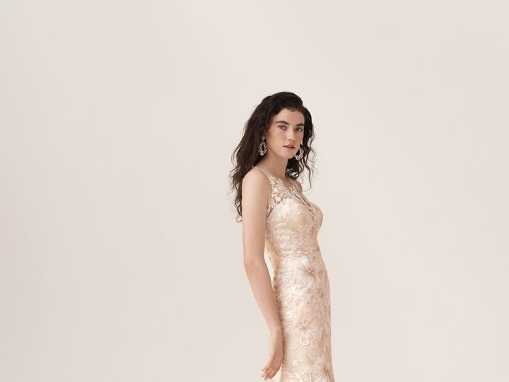 Tmx 1513014330419 Bhldnlkbk17shot01108  wedding dress