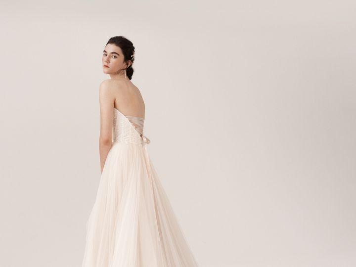 Tmx 1513014411148 Bhldnlkbk17shot04119  wedding dress