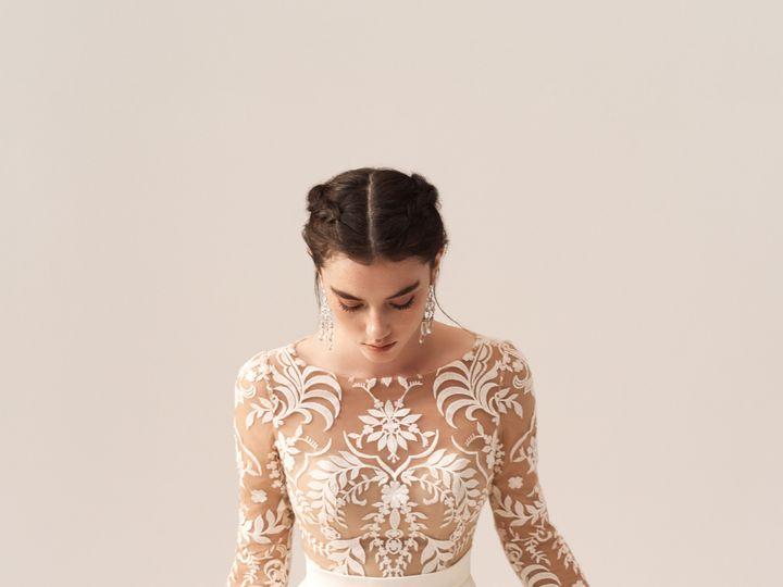 Tmx 1513014593173 Bhldnlkbk17shot10065  wedding dress