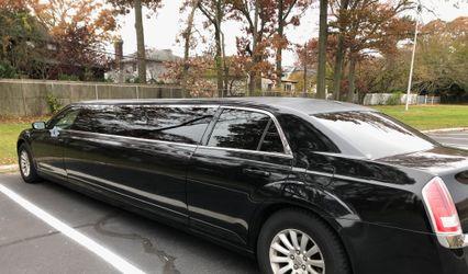 S&G Limousine 1