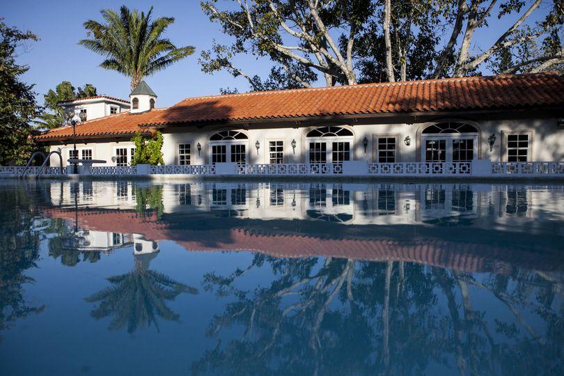 Venue swimming pool